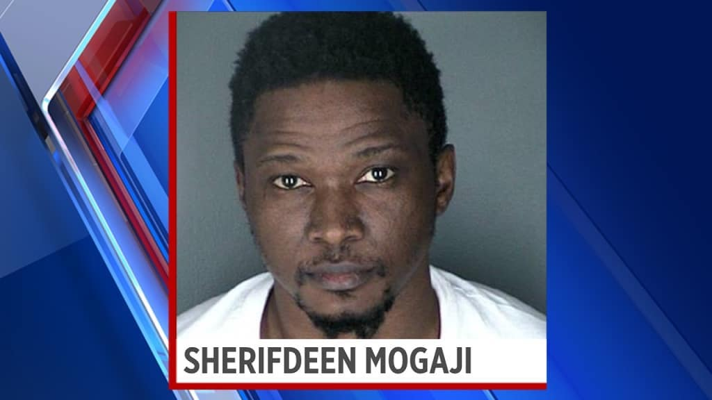 Nigerian man finally arrested 3-years after scamming US construction company, $850000