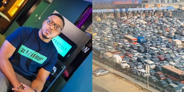 If you wind up your window in traffic without AC, the fumes in the car will kill you – Doctor warns Nigerians