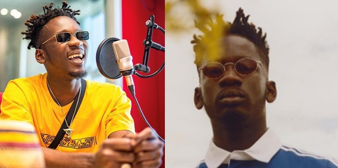 Woke up praying for Nigeria and figured I must do my little part in making my country better – Mr Eazi says as he reveals plans to transform his village