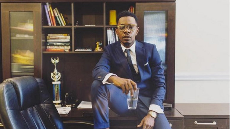 Patoranking shares his excitement after getting featured in 'Forbes under-30' list