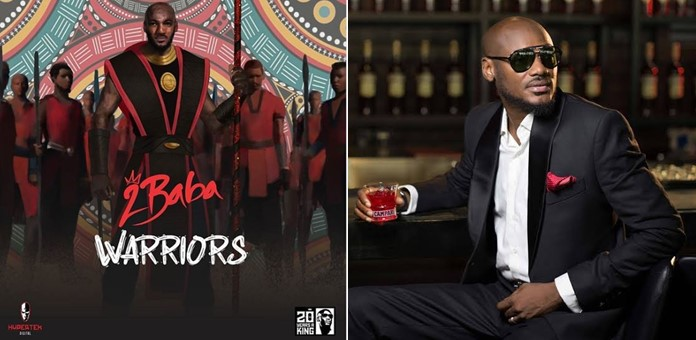 Music legend, Tubaba set to release new album after 5-year hiatus