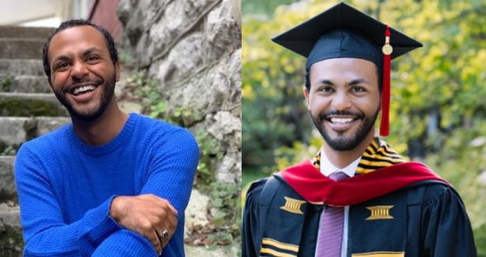 """last year I was rejected from every PhD program, this year, I have been accepted to four fully-funded PhD programs"" – Writer celebrates"