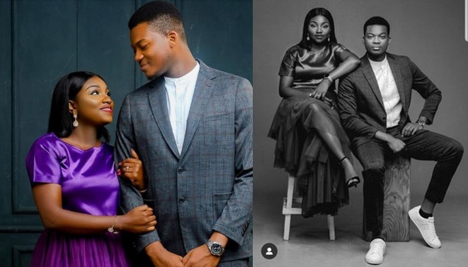 True Love: Classmates who have been together since SS1 get engaged after dating for 13 years (Photos)
