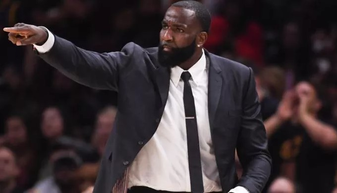 Make a habit of shutting down conversations that involves hating on other people – NBA star, Kendrick Perkins