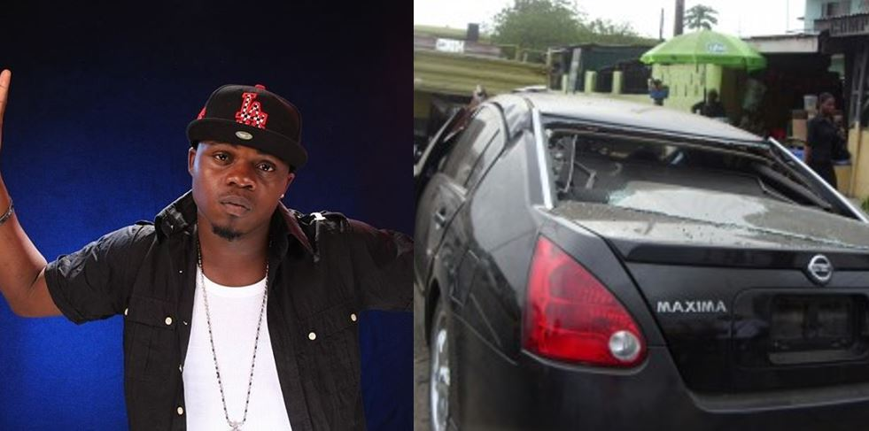 Dagrin died exactly 10 years ago today, Nigerians remember him on social media (See their posts)