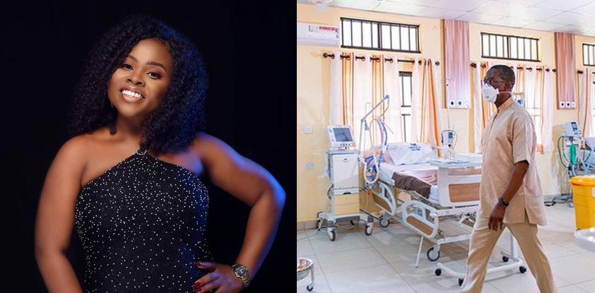 Girl announced by Delta State to have Covid-19 speaks out, makes a shocking revelation of how she is being treated at the isolation center (Audio)