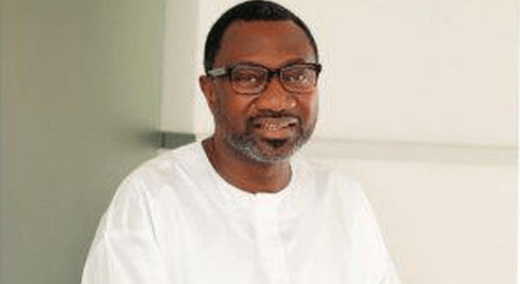 Billionaire, Femi Otedola calls out donors yet to redeem their pledge in Covid-19 fight