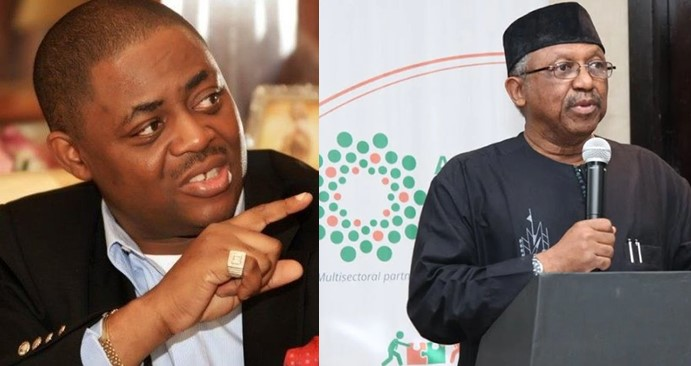 COVID-19: Don't accept medical equipment or vaccines from China – Fani Kayode advises FG