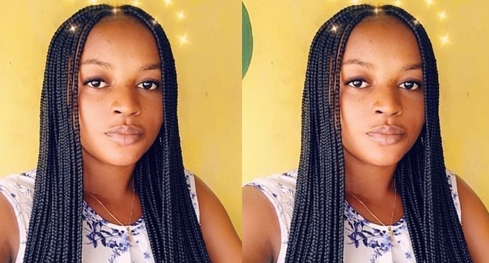 Pretty 24-yr-old lady who makes her own money reveals she's searching for love