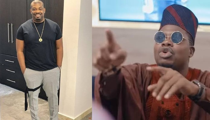 """I entered his DMs and my life changed"" – Mr Macaroni reveals how Don Jazzy sent him N150k 8 years ago"