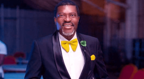 Ladies, focus more on building a successful and peaceful marriage – Kanayo O Kanayo