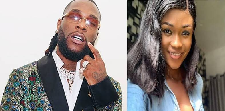 Doctor slams Burna Boy fan for attacking her, asks the Grammy-nominated singer is capable of conducting a Cesarean operation