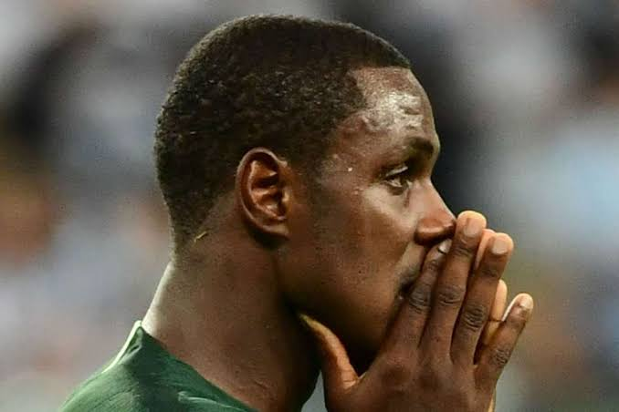 Ighalo's relationship with Manchester United set to end following massive jeopardy