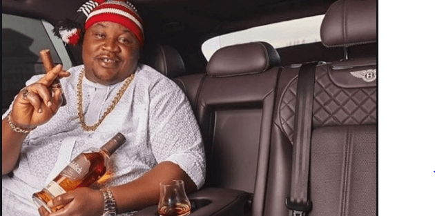 My father that disowned me is the one enjoying my wealth instead of my mum that believed in me – Cubana Chief Priest