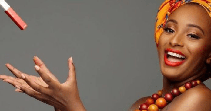 DJ Cuppy gets her 'dream job' says its a 'life changing contract'