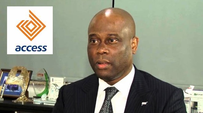 Why did you then donate N1billion to FG? – Nigerians react as Access bank announces plans to lay off staff and slash salaries