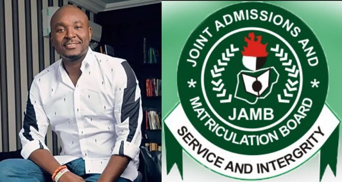 House of Reps member, Akin Alabi reveals he did not pass JAMB