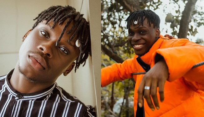 """""""I record over 100 songs in a month"""" – Fireboy DML reveals"""