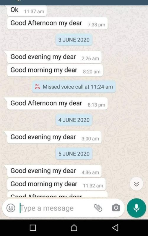 Lady laments as boy who collected her number 3 months ago refuses to toast her (Screenshots)
