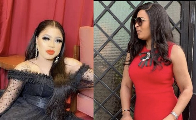 Bobrisky reveals how death of former beauty queen, Ibidun Ighodalo affected him