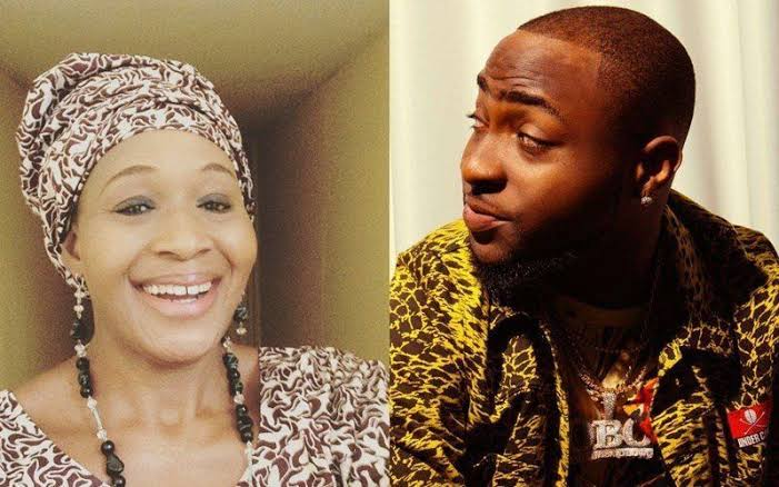 Kemi Olunloyo reveals what she wants to happen to Davido