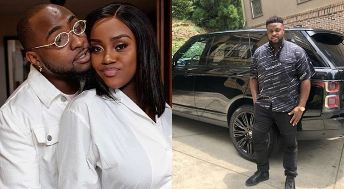 Davido's brother, Wale Adeleke gives update on Davido and Chioma's relationship (Video)