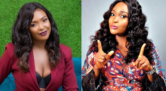 If we want to reduce domestic violence, women, you need to zip your mouths – Blessing Okoro (Videos)