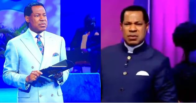Are they taking after Jesus? – Pastor Chris Oyakhilome blasts church leaders who approved the new guidelines for reopening of churches (video)