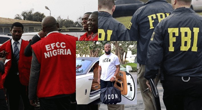 """""""Hushpuppi is Nigeria's most wanted hacker"""" – EFCC collaborates with FBI, launches manhunt for his accomplices"""