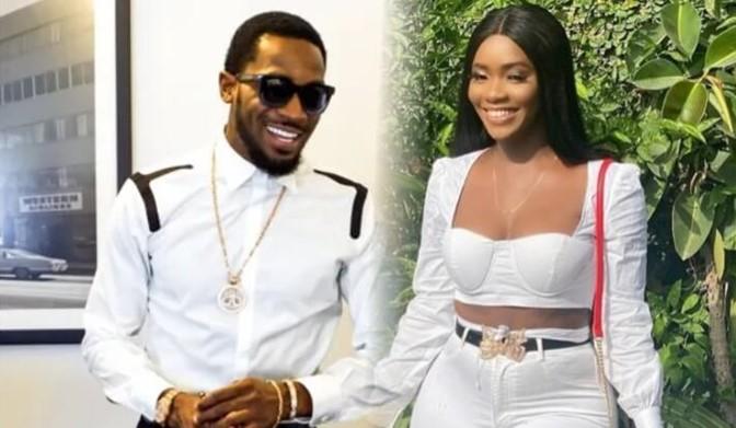 Dbanj's rape accuser, Seyitan shares fresh details on the case