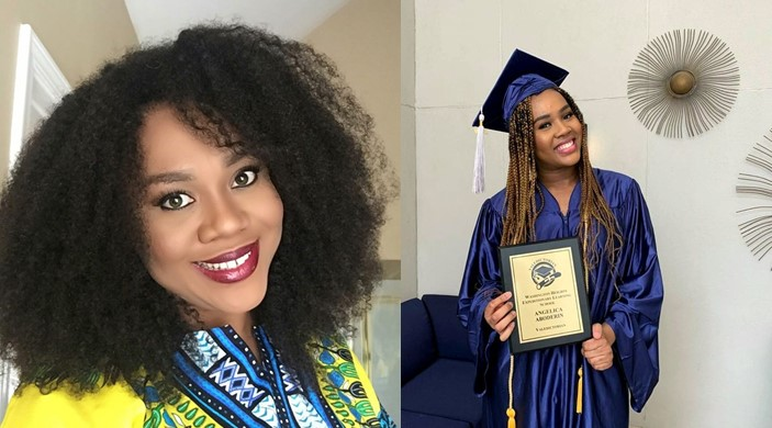 Stella Damasus' daughter secures university scholarship as she emerges high school valedictorian