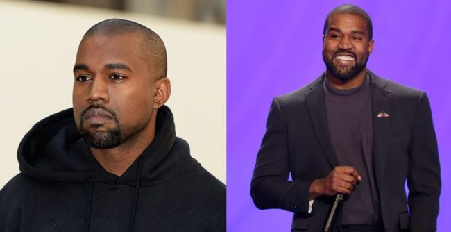 Kanye West gets some unlikely support after declaring he is running for president of the United States in 2020