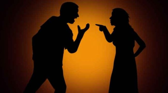 Woman blames her husband after she slept with her pastor