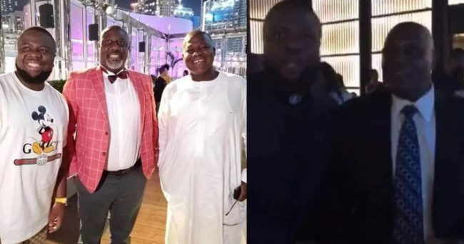 APC demands probe of Atiku, Dino Melaye, other PDP members over alleged links with Hushpuppi