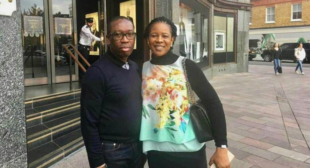 Delta governor, Ifeanyi Okowa, wife test positive for COVID-19
