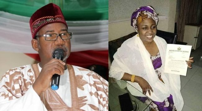 Bauchi governor appoints special assistant on unmarried women affairs