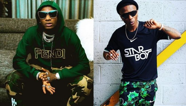 Wizkid becomes most streamed Nigerian artiste with over 5 billion streams across all platforms