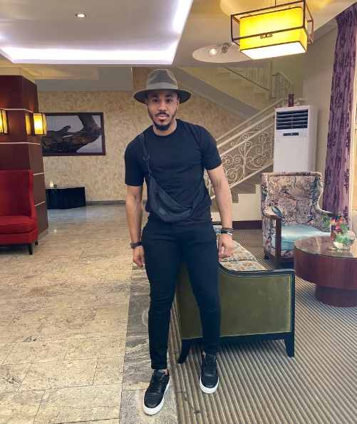 Wahala for Ozo Reactions as Nengi g0es on a date with London based socialite Daniel Ogoloma