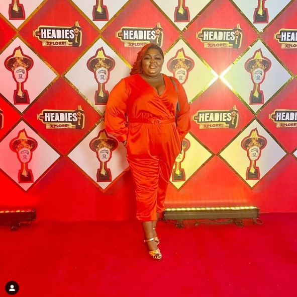 After being mocked over her LAWMA 0utfit to the Headies Award Eniola Badmus bags LAWMA ambassadorial deal
