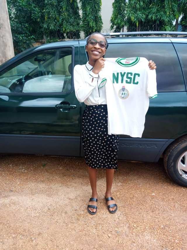 lecturer daughter nysc