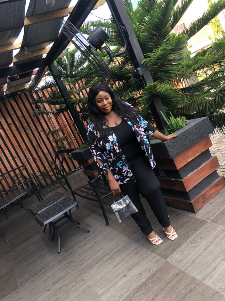 Six days after I turned him down, I said I was ready but he snubbed me – Lady laments