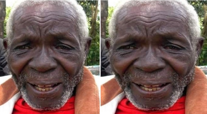 84-year-old man returns home after 47 years, says he's disappointed in his two wives for remarrying instead of waiting for him