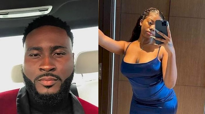 BBNaija: Pere, Angel secure spots in the finale, to return to Big Brother Naija house [Video]