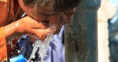 Mais de 2 bilhões de pessoas ainda vivem sem água potável no mundo