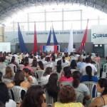 Ano letivo em Surubim é aberto com seminário educacional