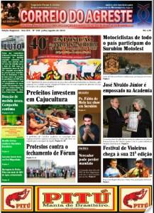 Edição 250 - Julho/Agosto de 2015