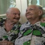Morre gêmea  mais velha do mundo
