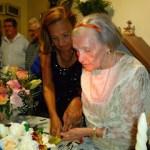 Dona Dó festeja seu centenário