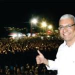 Anel Viário foi inaugurado festivamente
