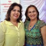 Prefeita nomeia Alessandra Soares nova secretária de Assistência Social